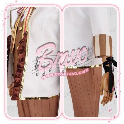 画像2: IDOLiSH7 アイドリッシュセブン 四葉環 バレンタイン コスプレ衣装
