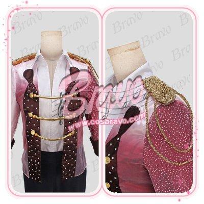 画像1: ユーリ!!! on ICE ヴィクトル・ニキフォロフ ステージ衣装 コスプレ衣装
