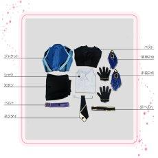 画像12: ツキウタ。2017 皐月葵 コスプレ衣装 (12)