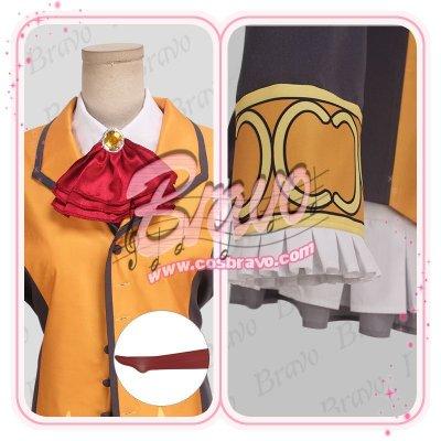 画像1: Fate/Grand Order FGO オルガマリー・アニムスフィア コスプレ衣装
