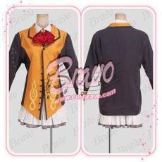 Fate Grand Order FGO オルガマリー・アニムスフィア コスプレ衣装