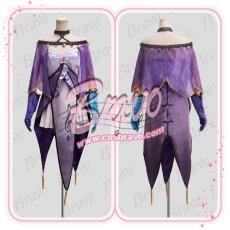 画像3: Fate/Grand Order FGO メディアリリィ コスプレ衣装 (3)