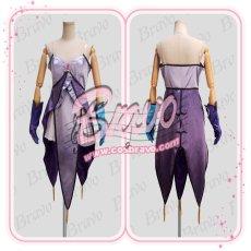 画像4: Fate/Grand Order FGO メディアリリィ コスプレ衣装 (4)