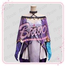 画像1: Fate/Grand Order FGO メディアリリィ コスプレ衣装 (1)