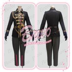 画像9: ツキウタ。 TSUKINO EMPIRE(ツキノ帝国) 如月恋 コスプレ衣装 (9)
