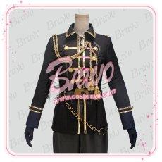 画像7: ツキウタ。 TSUKINO EMPIRE(ツキノ帝国) 如月恋 コスプレ衣装 (7)