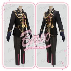画像8: ツキウタ。 TSUKINO EMPIRE(ツキノ帝国) 如月恋 コスプレ衣装 (8)