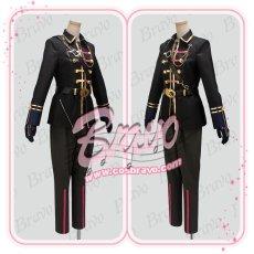 画像8: ツキウタ。 TSUKINO EMPIRE(ツキノ帝国) 卯月新 コスプレ衣装 (8)