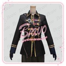 画像7: ツキウタ。 TSUKINO EMPIRE(ツキノ帝国) 卯月新 コスプレ衣装 (7)