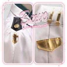 画像11: ツキウタ。 TSUKINO EMPIRE(ツキノ帝国) 水無月涙 コスプレ衣装 (11)
