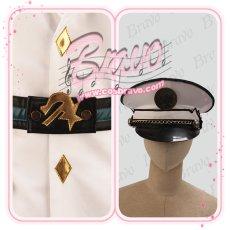 画像12: ツキウタ。 TSUKINO EMPIRE(ツキノ帝国) 水無月涙 コスプレ衣装 (12)