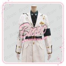 画像7: ツキウタ。 TSUKINO EMPIRE(ツキノ帝国) 水無月涙 コスプレ衣装 (7)
