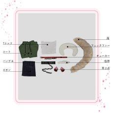 画像12: 僕のヒーローアカデミア ハロウィン キャラグッズのイラスト 爆豪勝己 コスプレ衣装 (12)