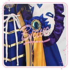 画像9: B-PROJECT 無敵*デンジャラス OPテーマソング 殿弥勒 コスプレ衣装 (9)