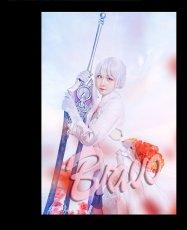 画像3: SINoALICE -シノアリス- スノウホワイト コスプレ衣装 (3)