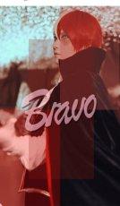 画像3: 僕のヒーローアカデミア ハロウィン キャラグッズのイラスト 轟焦凍 コスプレ衣装 (3)