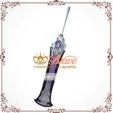 画像1: SINoALICE -シノアリス- スノウホワイト 正義の剣160cm コスプレ道具 (1)