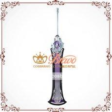 画像2: SINoALICE -シノアリス- スノウホワイト 正義の剣160cm コスプレ道具 (2)