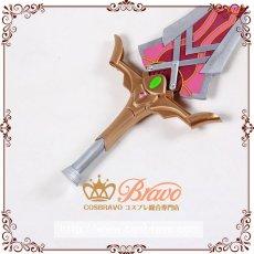 画像4: 英雄伝説 閃の軌跡III オーレリア・ルグィン 剣 武器 150cmコスプレ道具  (4)
