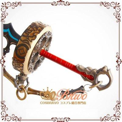 画像1: SINoALICE -シノアリス- アリス 束縛の剣 刀 コスプレ道具