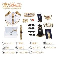 画像12: Fate/Grand Order FGO アーチャー イシュタル コスプレ衣装 (12)