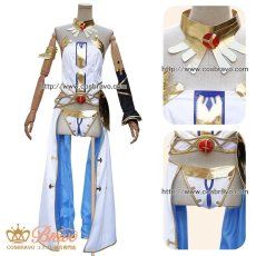 画像8: Fate/Grand Order FGO アーチャー イシュタル コスプレ衣装 (8)
