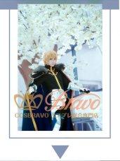画像5: Fate/Grand Order FGO ガウェイン 最終再臨 コスプレ衣装 修正版 (5)