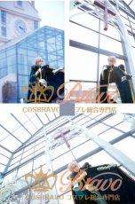画像8: Fate/Grand Order FGO ガウェイン 最終再臨 コスプレ衣装 修正版 (8)