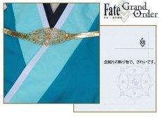 画像6: Fate/Grand Order FGO 清姫 コスプレ衣装 霊基再臨 第二段階 バーサーカー (6)