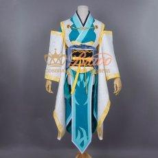 画像2: Fate/Grand Order FGO 清姫 コスプレ衣装 霊基再臨 第二段階 バーサーカー (2)