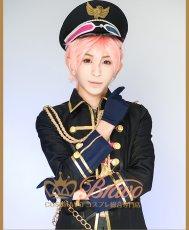 画像5: ツキウタ。 TSUKINO EMPIRE(ツキノ帝国) 如月恋 コスプレ衣装 (5)