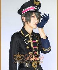 画像5: ツキウタ。 TSUKINO EMPIRE(ツキノ帝国) 卯月新 コスプレ衣装 (5)