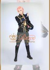 画像4: ツキウタ。 TSUKINO EMPIRE(ツキノ帝国) 如月恋 コスプレ衣装 (4)