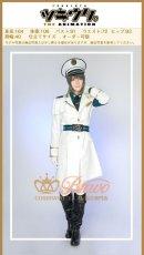 画像2: ツキウタ。 TSUKINO EMPIRE(ツキノ帝国) 水無月涙 コスプレ衣装 (2)