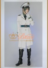 画像4: ツキウタ。 TSUKINO EMPIRE(ツキノ帝国) 水無月涙 コスプレ衣装 (4)