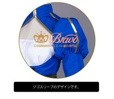画像8: Fate/Grand Order FGO アルトリア・ペンドラゴン セイバー コスプレ衣装 マント付き (8)