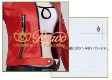 画像6: Fate/Apocrypha アポクリファ モードレッド 叛逆の騎士 赤のセイバー コスプレ衣装 私服 (6)