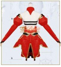 画像3: Fate/Apocrypha 赤のセイバー 霊基再臨 最終再臨 モードレッド コスプレ衣装 (3)