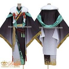 画像7: ツキウタ。 ツキパラ。 開運月歌ガシャ 弥生春 コスプレ衣装 (7)