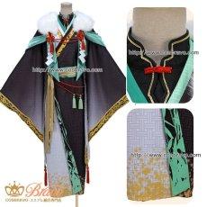 画像2: ツキウタ。 ツキパラ。 開運月歌ガシャ 弥生春 コスプレ衣装 (2)