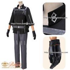 画像19: Fate/Grand Order FGO 主人公 ぐだ男 極地用カルデア制服 コスプレ衣装 魔術礼装 (19)