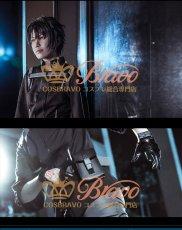 画像4: Fate/Grand Order FGO 主人公 ぐだ男 極地用カルデア制服 コスプレ衣装 魔術礼装 (4)