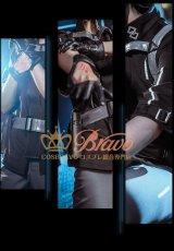 画像12: Fate/Grand Order FGO 主人公 ぐだ男 極地用カルデア制服 コスプレ衣装 魔術礼装 (12)