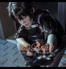 画像13: Fate/Grand Order FGO 主人公 ぐだ男 極地用カルデア制服 コスプレ衣装 魔術礼装 (13)