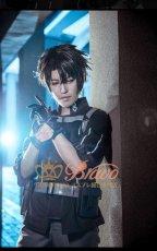画像11: Fate/Grand Order FGO 主人公 ぐだ男 極地用カルデア制服 コスプレ衣装 魔術礼装 (11)