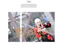 画像6: 在庫!IDOLiSH7 アイドリッシュセブン Re:vale 太陽のEsperanza ユキ 千 コスプレ衣装 (6)