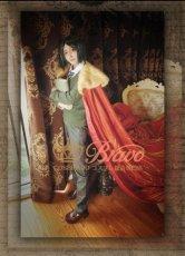 画像9: Fate/Grand Order FGO ウェイバー・ベルベット エルメロイII 諸葛孔明 コスプレ衣装 第三再臨 キャスター (9)