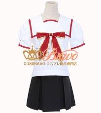画像2: Fate/Grand Order Fate/kaleid liner プリズマ☆イリヤ イリヤスフィール・フォン・アインツベルン コスプレ衣装 キャスター (2)