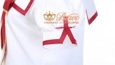 画像7: Fate/Grand Order Fate/kaleid liner プリズマ☆イリヤ イリヤスフィール・フォン・アインツベルン コスプレ衣装 キャスター (7)