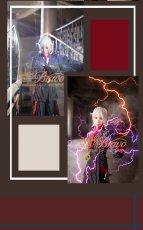 画像7: Fate/Grand Order FGO アントニオ・サリエリ コスプレ衣装 霊基再臨 第二段階 スーツ (7)